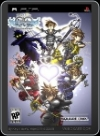 PSP - Kingdom Hearts: Birth by Sleep