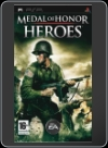 PSP - MEDAL OF HONOR HEROES