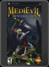 PSP - MEDIEVIL: RESURRECTION
