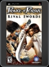 PSP - PRINCE OF PERSIA: RIVAL SWORDS