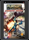 PSP - PURSUIT FORCE: EXTREME JUSTICE
