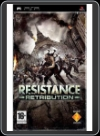 PSP - RESISTANCE RETRIBUTION