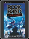 PSP - ROCK BAND UNPLUGGED