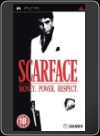 PSP - SCARFACE: MONEY. POWER. RESPECT.
