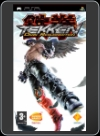 PSP - TEKKEN: DARK RESURRECTION