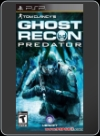 PSP - TOM CLANCYS GHOST RECON: PREDATOR