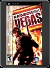 PSP - TOM CLANCYS RAINBOW SIX: VEGAS