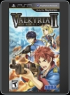 PSP - Valkyria Chronicles II