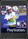 PSX - ALL STAR TENNIS 2000