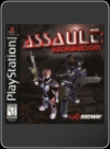 PSX - Assault Retribution