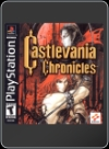 PSX - CASTLEVANIA CHRONICLES