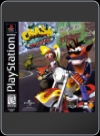 PSX - Crash Bandicoot 3 Warped