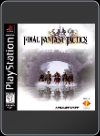 PSX - FINAL FANTASY TACTICS