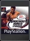PSX - KNOCKOUT KINGS 2000
