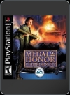 PSX - Medal Of Honor: Underground
