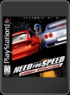 PSX - NEED FOR SPEED: HIGH STAKES