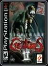 PSX - Nightmare Creatures II