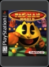 PSX - PAC-MAN WORLD