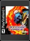 PSX - Psychic Force 2012