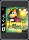 PSX - RAYMAN 2: THE GREAT ESCAPE