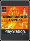 PSX - RIDGE RACER TYPE 4 (R4)