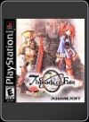 PSX - THREADS OF FATE