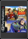 PSX - TOY STORY RACER