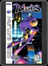 Saturn - Nights In To Dreams...