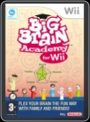 WII - BIG BRAIN ACADEMY