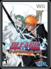 WII - BLEACH: SHATTERED BLADE
