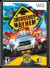 WII - EMERGENCY MAYHEM