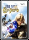 WII - FINAL FANTASY CRYSTAL CHRONICLES: THE CRYSTAL BEARERS
