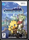 WII - FINAL FANTASY FABLES: CHOCOBOS DUNGEON