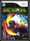 WII - GEOMETRY WARS GALAXIES