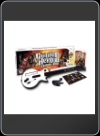 WII - GUITAR HERO III: LEGENDS OF ROCK + GUITARRA