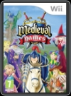WII - MEDIEVAL GAMES