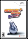 WII - MERCURY MELTDOWN REVOLUTION