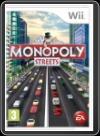 WII - MONOPOLY STREETS