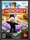 WII - MONOPOLY