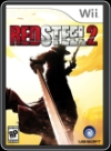 WII - Red Steel 2