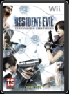 WII - Resident Evil: The Darkside Chronicles