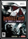 WII - Resident Evil: The Umbrella Chronicles