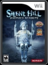 WII - Silent Hill: Shattered Memories