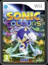 WII - Sonic Colours