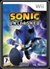 WII - SONIC UNLEASHED