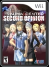 WII - TRAUMA CENTER: SECOND OPINION