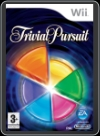 WII - TRIVIAL PURSUIT