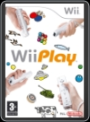 WII - WII PLAY