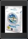 WII - WII SPORTS RESORT + WII MOTION PLUS