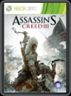 XBOX360 - ASSASSINS CREED III